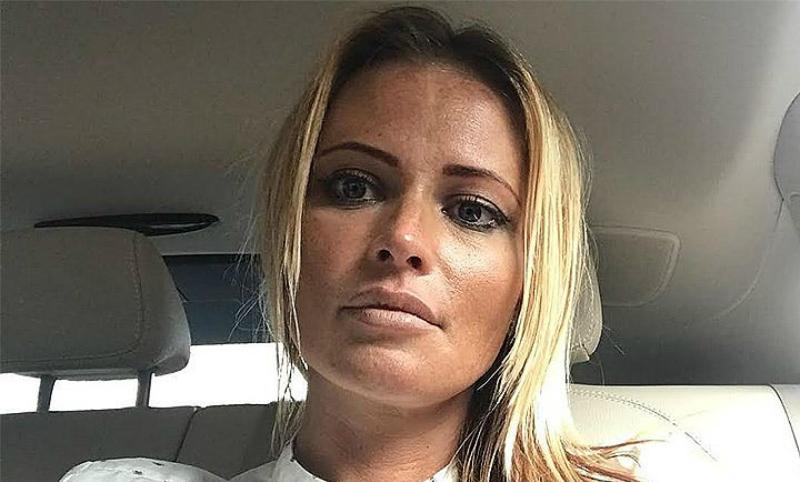 Дана Борисова назвала имя человека, сделавшего ее наркоманкой