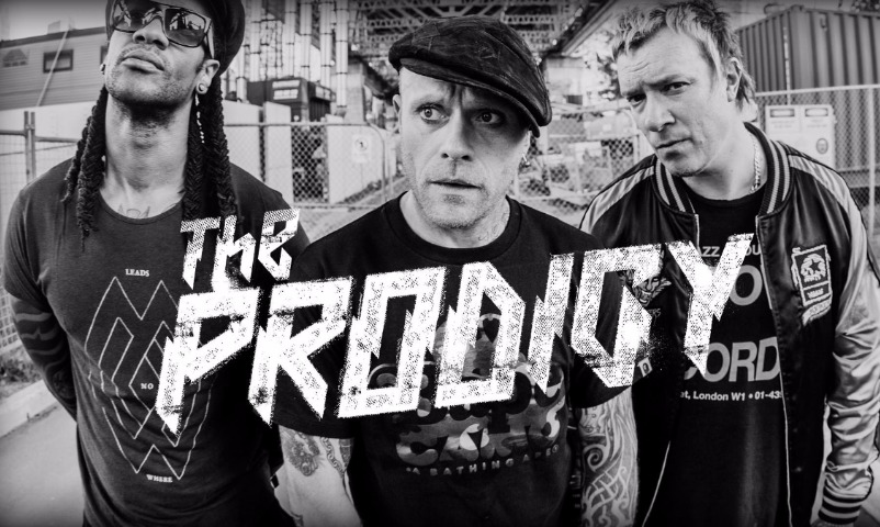 Воронеж стал героем нового клипа легендарной группы The Prodigy