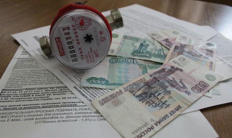 В Госдуме предлагают собственникам квартир платить по счетчикам без посредничества управляющих компаний