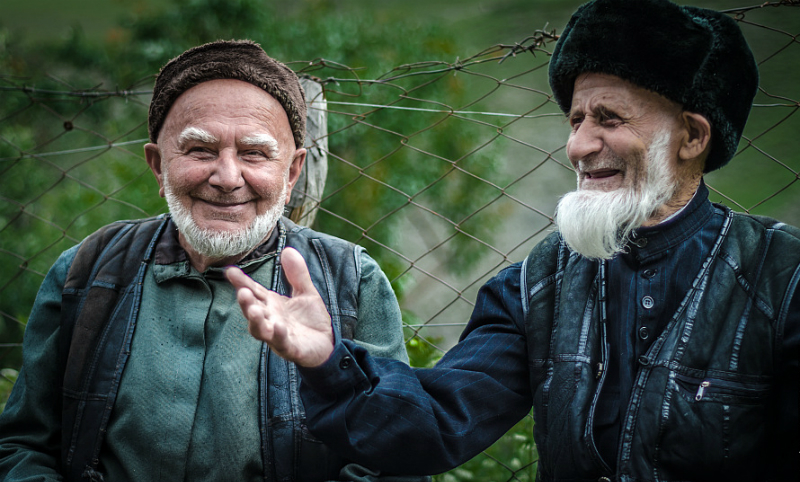 Названы регионы России с самой высокой и самой низкой продолжительностью жизни