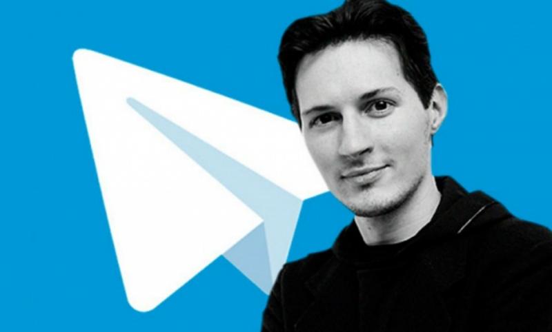 Павел Дуров заработал на падении Facebook до 3,5 миллиарда долларов
