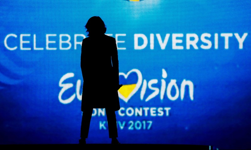 Киев объявил, что хочет обжаловать решение оштрафе из-за «Евровидения»