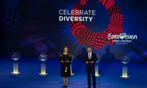 Европейский вещательный союз арестовал залог Украины за успешное проведение «Евровидения»