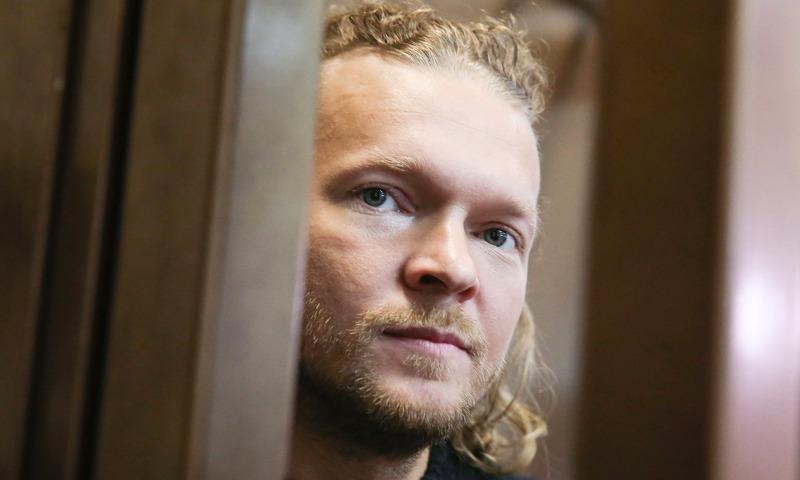 За проституцию: «Флирт» привел его издателя в тюрьму