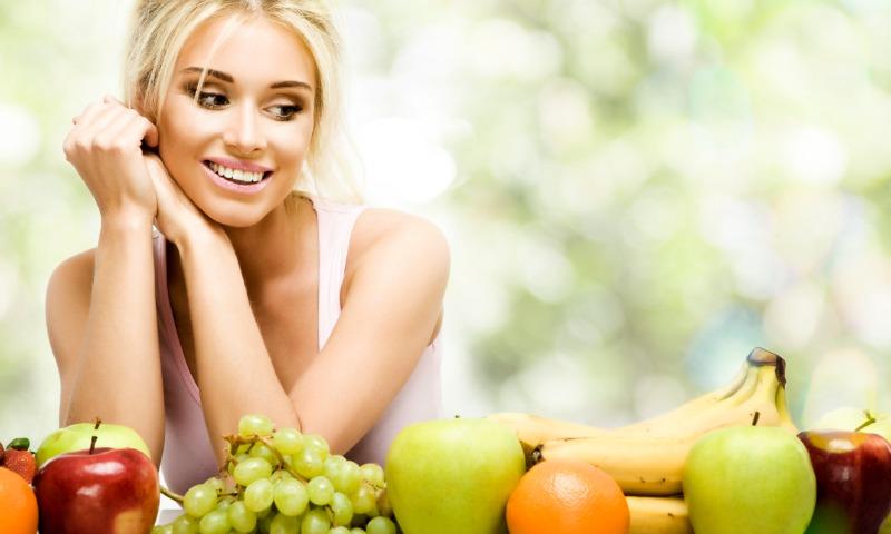 Ученые доказали, что всего 2 фрукта вдень предотвращают происхождение депрессии