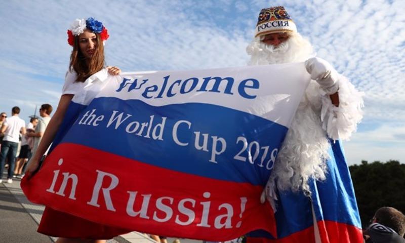Стало известно, в какую сумму обойдется российским телеканалам показ ЧМ-2018 по футболу