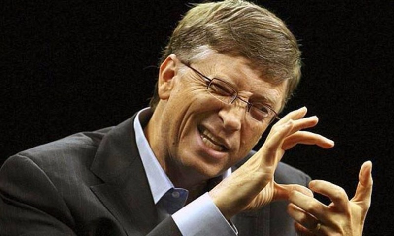 Б.Гейтс возглавил список самых богатых американцев поверсии Forbes