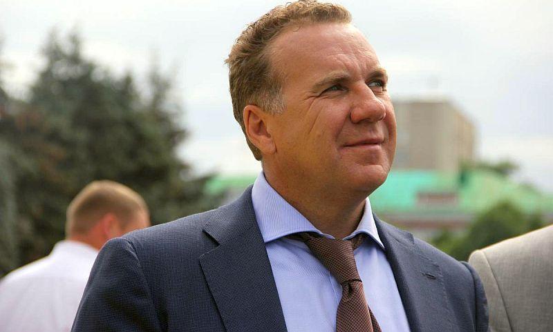Депутат Госдумы Олег Грищенко ушел из жизни после болезни