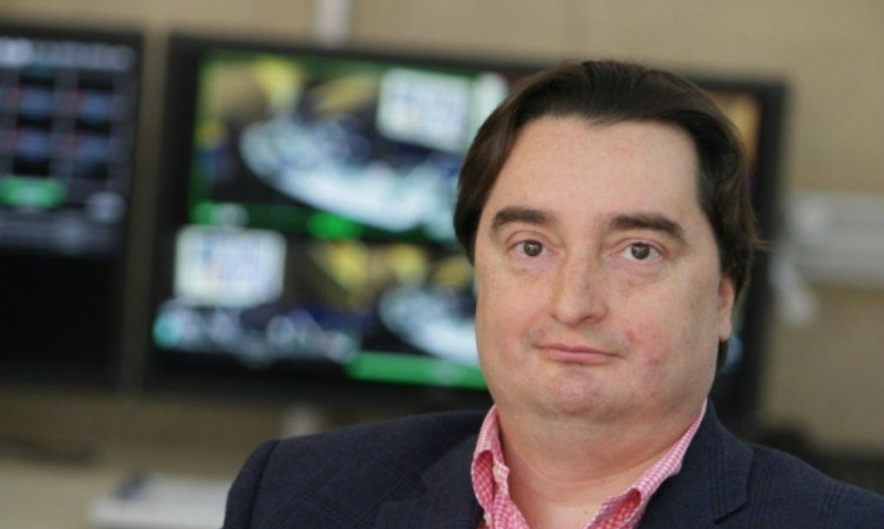 На Украине задержан главред независимого издания