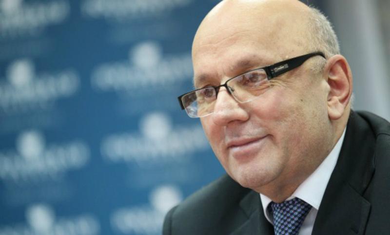 Знаменитый хирург Могели Хубутия покинул пост главы НИИ имени Склифосовского