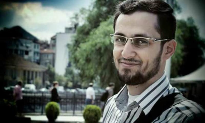 Основатель информационного агентства ИГ погиб в своем доме во время авиаудара коалиции