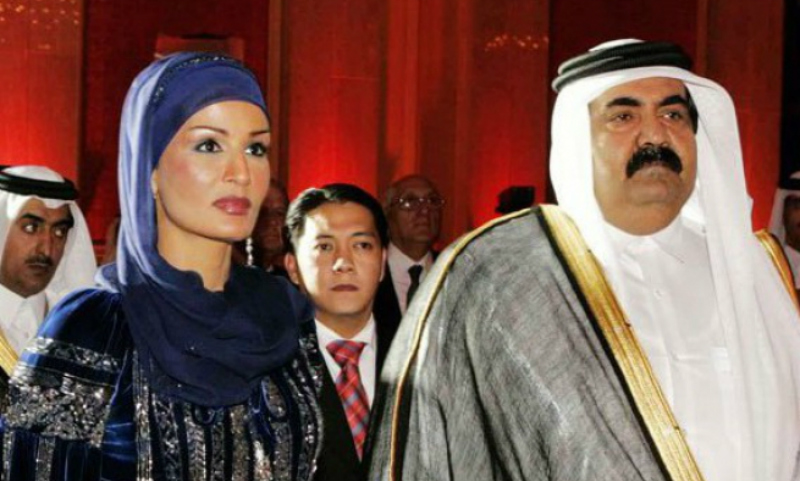 Журналисты узнали о причинах разрыва дипотношений 8 государств с Катаром