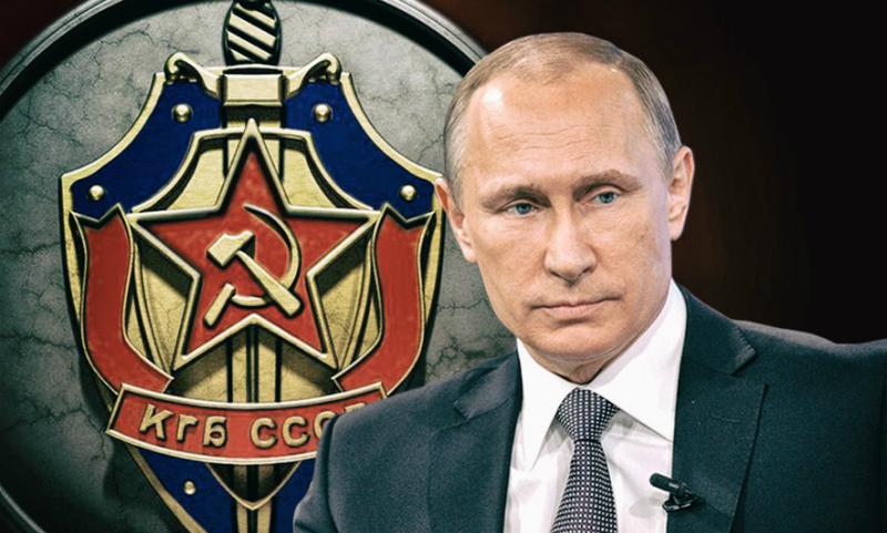 Владимир Путин рассказал, как