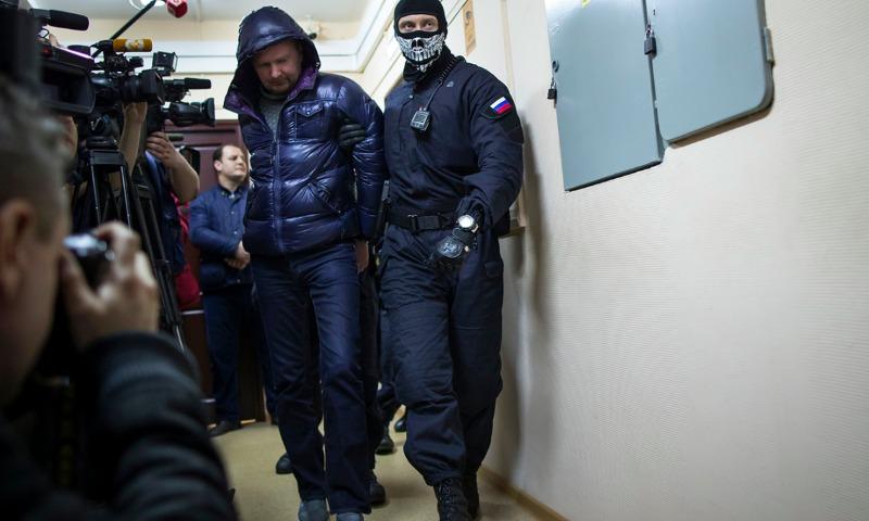 В МВД России заявили о резком снижении преступлений коррупционной направленности