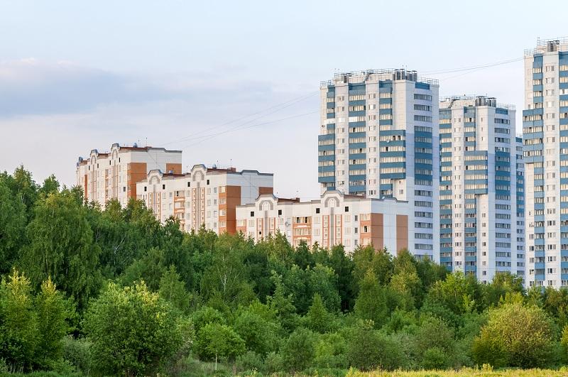 Купить квартиру в Подмосковье – отличная идея!