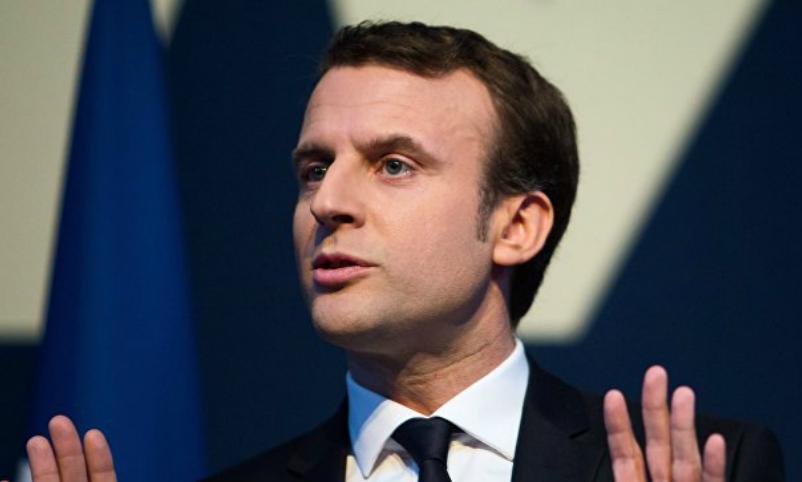 Французские эксперты не нашли следов «русских хакеров» в ходе расследования атаки на штаб Макрона