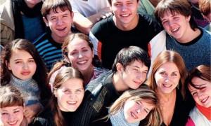 Стало известно главное качество нынешней российской молодежи