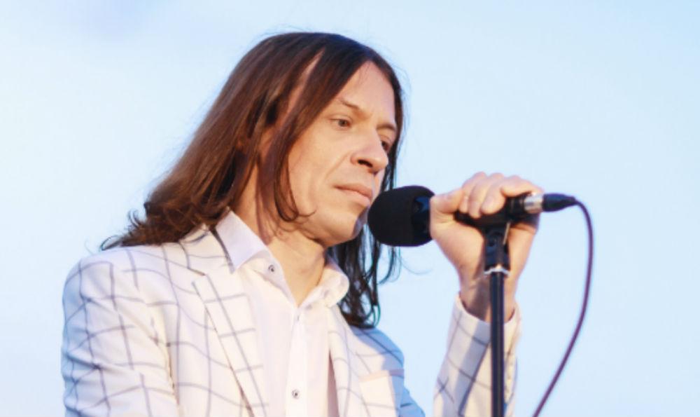 Найк Борзов снял клип на «нелюбовную» песню Виктора Цоя