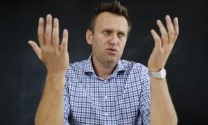 У Навального нет права баллотироваться в президенты, - ЦИК России