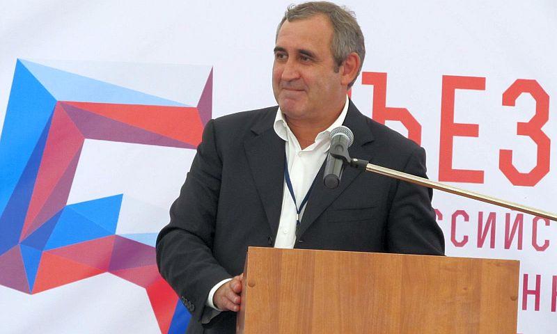 Президент реализует в России уникальную модель гражданского общества, - Неверов
