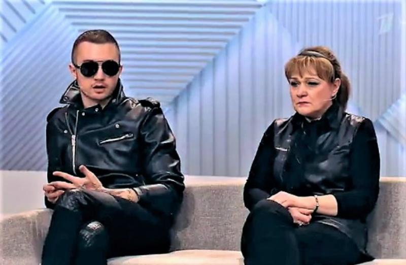 Бойфренд и мать Илоны Новоселовой