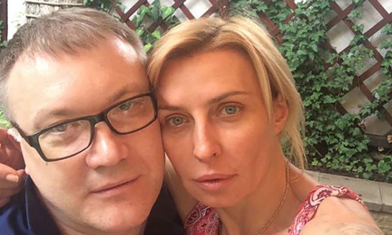 Отсидевший 6 лет жених сделал предложение 50-летней Овсиенко