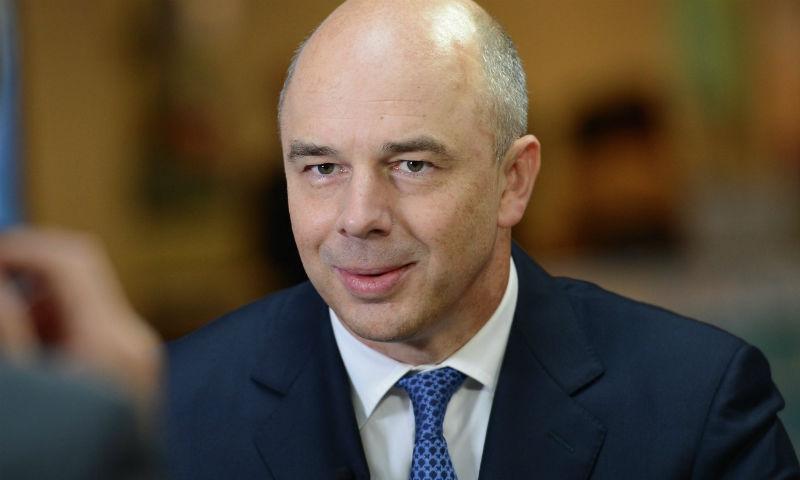 Руководитель министра финансов Российской Федерации поведал оросте вложений денег восновной капитал