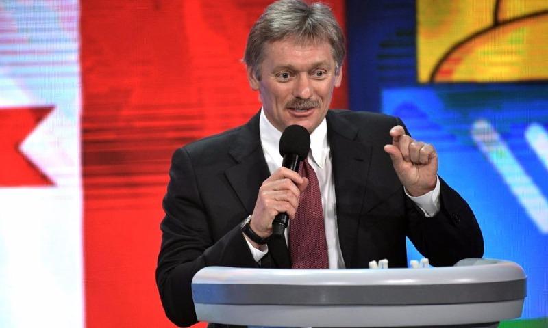 Песков поведал обудущем РФ после 2018 года
