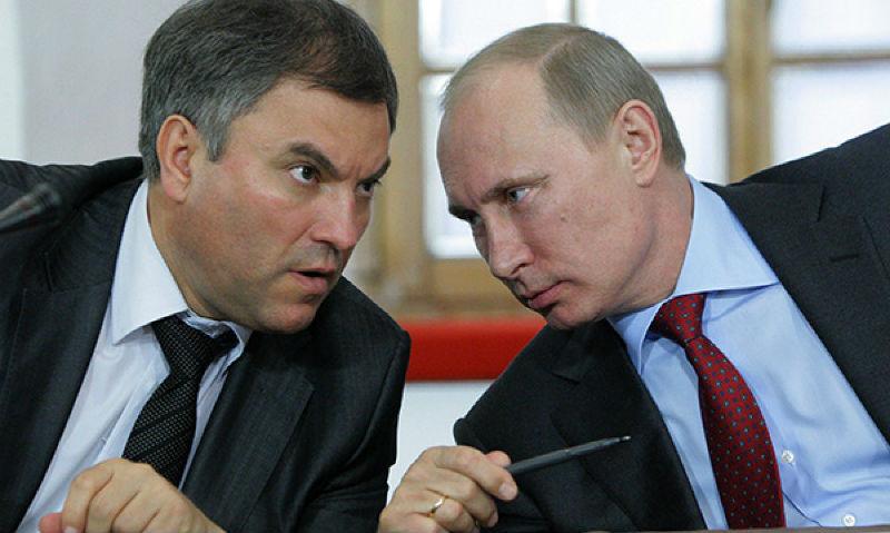 Путин решил ввести клятву для получения гражданства России
