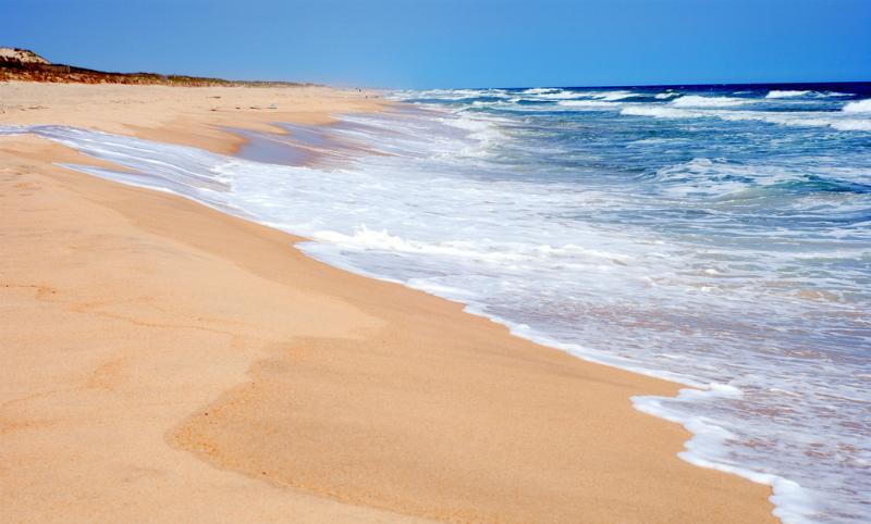 Российских дипломатов лишили права бесплатного посещения пляжа в штате Нью-Йорк