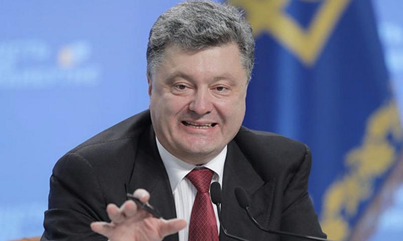 Порошенко напомнил мировому сообществу о вкладе Украины в победу над нацизмом