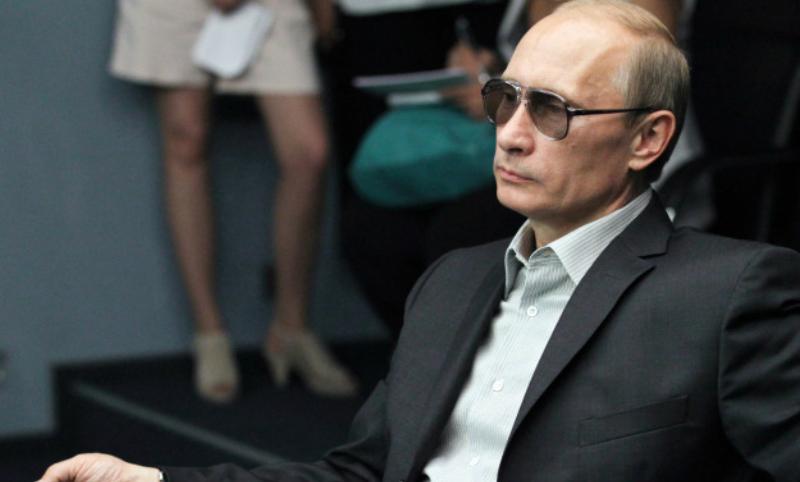 «Головная боль от этого»: Владимир Путин заявил, что не хочет быть богатым