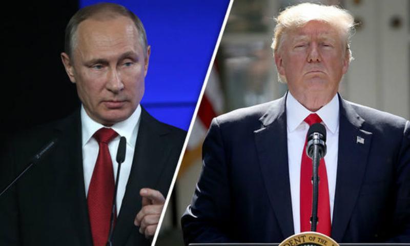Песков: Переговоры Путина и Трампа на саммите G20 пройдут без заявлений для прессы