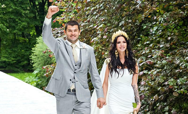 Русский форвард «Монреаля» Радулов развёлся с супругой через два года после свадьбы