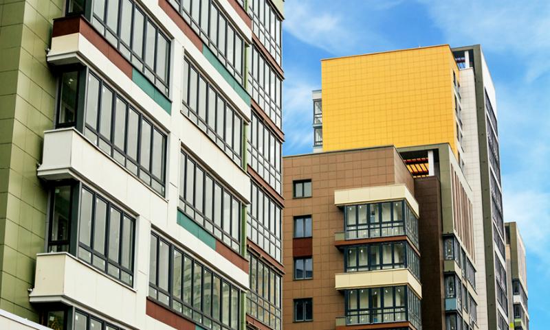 Собянин объявил международный конкурс для желающих проектировать кварталы реновации