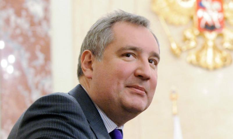 Рогозин ответил анекдотом навопрос оботношенииРФ ксанкциям