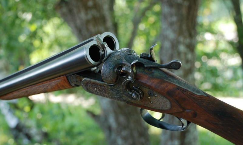 Из-за безалаберности родителей шестилетний мальчик из Саратовской области застрелил маленькую сестру