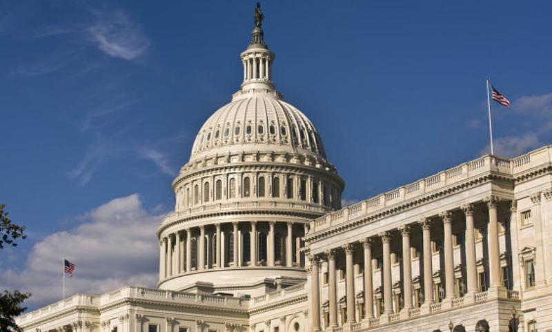 Сенат США поддержал введение новых экономических санкций против России