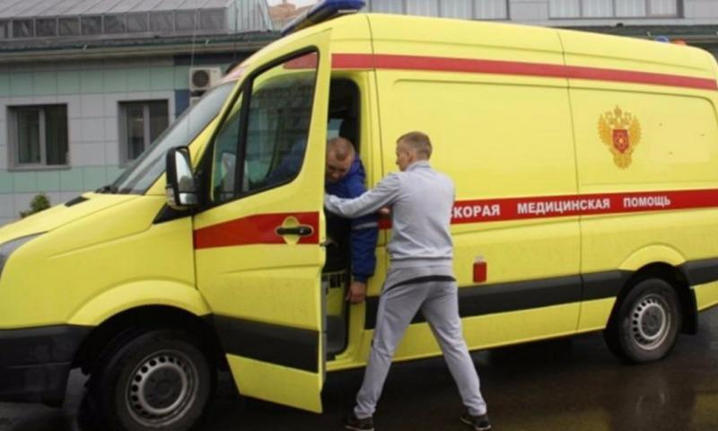 В государственной думе рассмотрят пакет законопроектов онаказании занападение на медиков