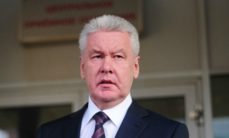Собянин ужесточил карантинные меры в Москве: пенсионерам отменили бесплатный проезд