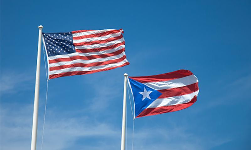 Жители Пуэрто-Рико высказались за полное вхождение в США на правах штата