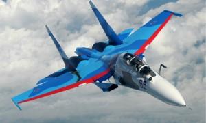 Российские истребители за неделю 14 раз вылетали на перехват иностранных самолетов-разведчиков