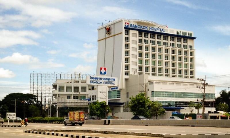 Власти Таиланда решили обязать иностранных туристов приобретать медицинские страховки