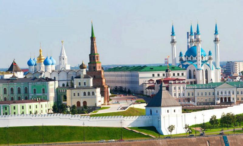 Самые привлекательные для инвестиций регионы России названы на ПМЭФ