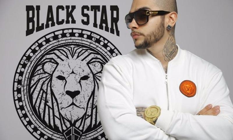 В принадлежащем Тимати столичном магазине одежды Black Star украли деньги из сейфа