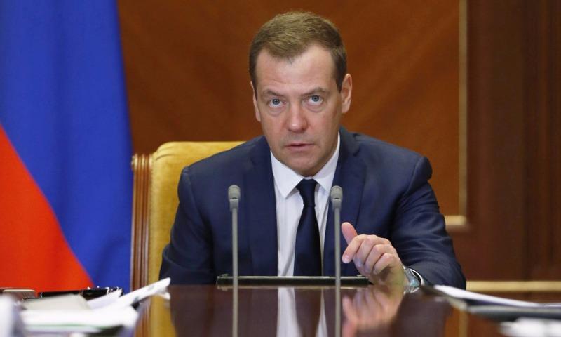 Постановлением Медведева Россия сняла некоторые ограничения на поставки турецких продуктов