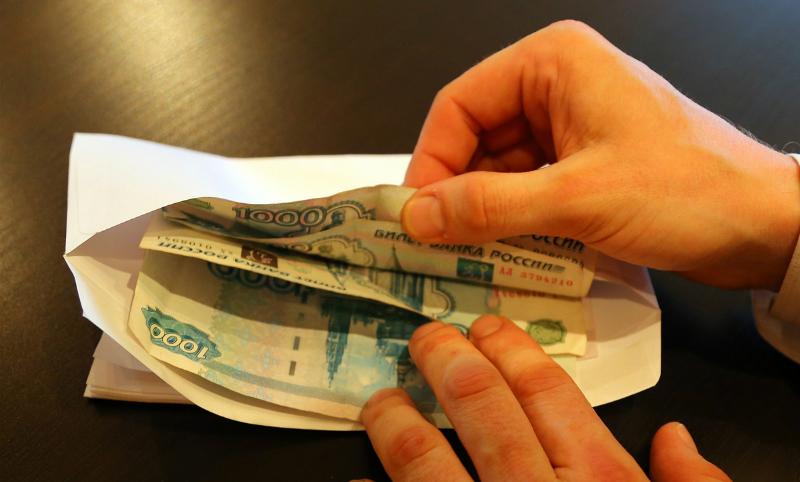 В Госдуме предложили ввести новые определения в статьи УК о коррупции