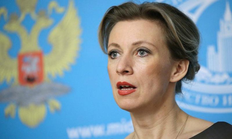 МИД: Россия начала готовить ответные меры на арест ее дипсобственности в США