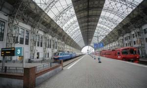 Два новых железнодорожных вокзала решено построить в Новой Москве
