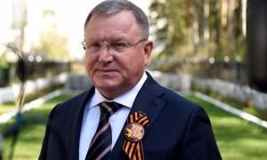 Глава Балашихи Жирков написал заявление об отставке